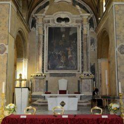 Calendario Avvento e Natale nella Cattedrale San Procolo martire, nel Rione Terra a Pozzuoli