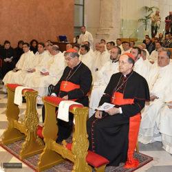 Anniversario Ordinazione del Vescovo Emerito - Photogallery