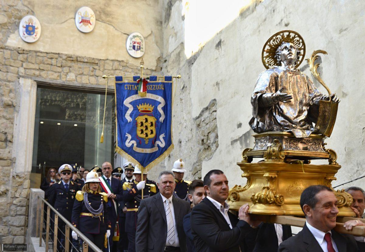 Processione dei Santi Patroni 2016 - Photogallery