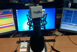 InBlu lancia la Web Radio con 100 canzoni per i giovani della Gmg di Cracovia