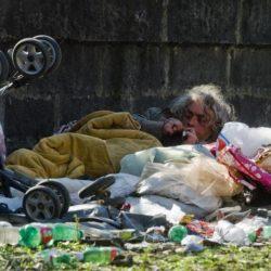 I dati della Caritas in Campania nel Dossier regionale sulle povertà 2016