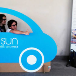 SoonToSun e SunMagazine: la Seconda Università in movimento