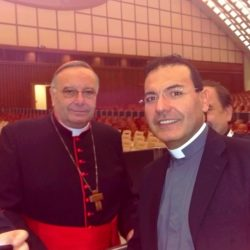 Il vescovo ha nominato il nuovo direttore della Caritas diocesana di Pozzuoli