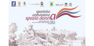 immagine locandina presentazione SportelloDonna