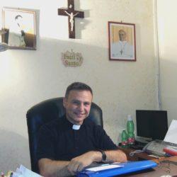 Intervista al vocazionista padre Salvatore Musella