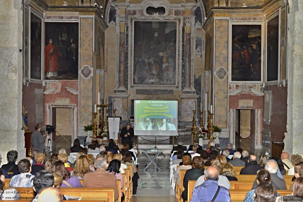 Convegno Caritas I Poveri al centro del Vangelo - Photogallery
