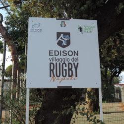 Il Villaggio del Rugby a Bagnoli: quando il privato si rimbocca le maniche