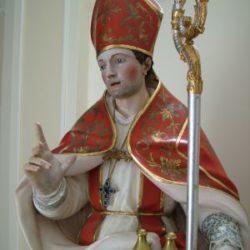Solennità di San Gennaro al Santuario Santa Maria delle Grazie e San Gennaro a Trecase