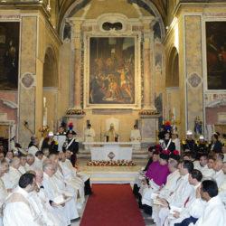 Riapertura al culto della Basilica Cattedrale - Photogallery