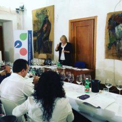 """Conclusa la rassegna dei vini del Taburno """"VinEstate"""". Proposta la scuola di formazione enogastronomica"""