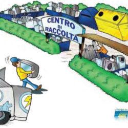 Nuovo premio per Pozzuoli, primo comune riciclone della Regione Campania