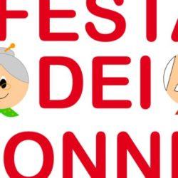 A Toiano la Festa dei Nonni organizzata il 2 ottobre da Federcasalinge e Croce Rossa