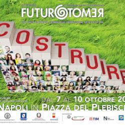 Dal 7 al 10 ottobre 2016 la XXX edizione di Futuro Remoto a Napoli
