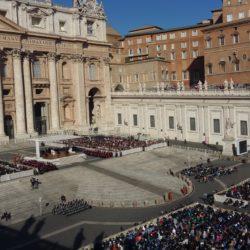Pellegrinaggio Diocesi di Pozzuoli a Roma - sabato 22 ottobre 2016