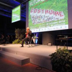 Inaugurata la XXX edizione di Futuro Remoto con Piero Angela. Eventi a Piazza Plebiscito dal 7 al 10 ottobre