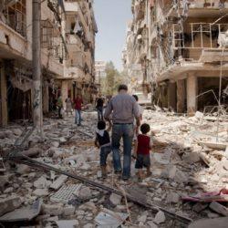 La lunga notte di Aleppo: il 3 novembre, incontro nella parrocchia Immacolata Concezione a Capodichino,