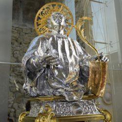 Celebrazioni per San Procolo martire, patrono di Pozzuoli