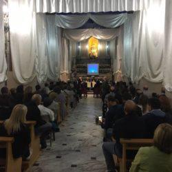 Un libro su Santa Maria libera nos a Scandalis di Quarto, curato da Fabio Cutolo