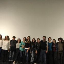 """Con la Fondazione Adriano Olivetti i giovani alla scoperta dell'imprenditore visionario. Al cinema Sophia il documentario """"Il Simbolo delle cose"""""""