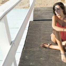 Miss Cinema a Miss Universe Italy, premiata la puteolana Ilaria Iannuzzi