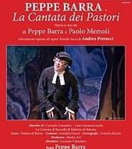 Al Trianon Viviani di Napoli la Cantata dei Pastori di Peppe Barra, dal 25 al 30 dicembre