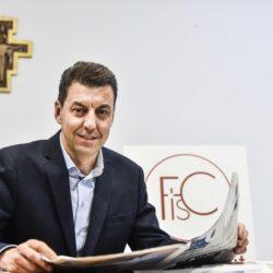 """Don Bianchi, nuovo presidente Fisc: """"Dobbiamo confrontarci con la trasformazione dei media"""""""