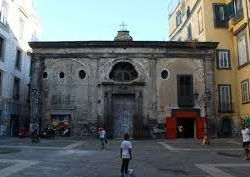 Sette Stagioni dello spirito: la rassegna dedicata alla città di Napoli dall'artista romano Gian Maria Tosatti