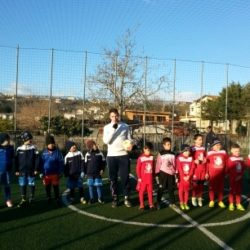 Calcio a cinque, grande partecipazione al Torneo di Natale del Csi. Affermazione degli oratori di Quarto