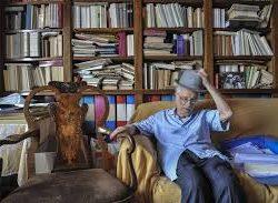 Addio all'Avvocato Gerardo Marotta, fondatore dell'Istituto Italiano per gli Studi Filosofici