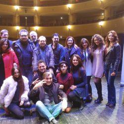 """Il 3 gennaio al Trianon prova di """"Zappatore"""" aperta ai poveri di Napoli. Intesa con il cardinale Sepe"""