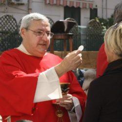 Scomparso il diacono Pasquale Grottola, il buon samaritano del poliambulatorio Caritas