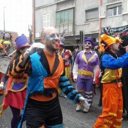 Domenica 26 febbraio a Scampia il Carnevale del Gridas, accompagnato dalla Murga