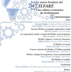 A Pozzuoli convegno sulle nuove frontiere del Welfare, mercoledì 3 maggio nella sala convegni di Villa Avellino