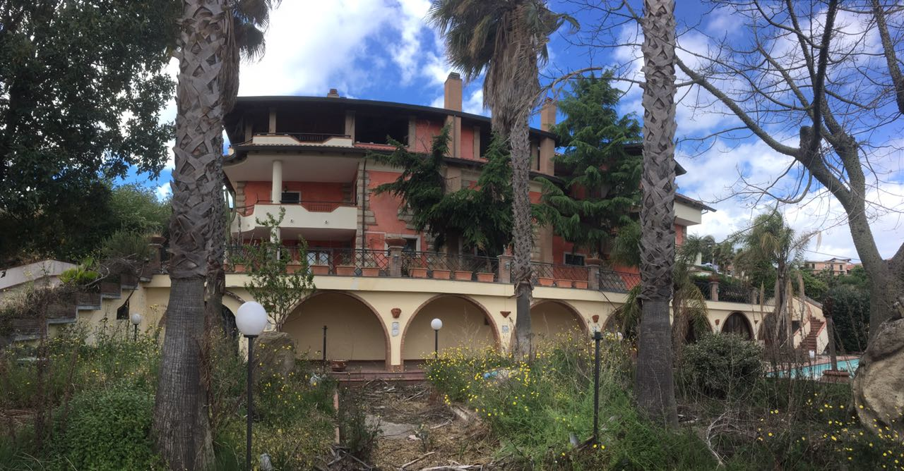Villa Polverino Marano