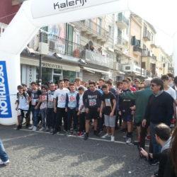 A Pozzuoli si è svolta la terza edizione della Passeggiata di solidarietà con gli studenti