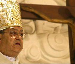Festa del Lavoro, il cardinale di Napoli celebra nelle Officine Ferroviarie a Torre del Greco