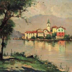 Seminario di studi sul pittore Giovanni Colmo, sabato 29 aprile nel palazzo vescovile di Avellino