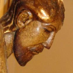 Maggio d'Arte a Pozzuoli, tornano nel Rione Terra un crocifisso di epoca medievale e due tele del Seicento
