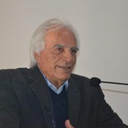 Forum del Virgilio e Sdt con il vulcanologo Luongo - 29 marzo 2017 – Photogallery
