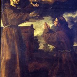 Ritorna nel Museo Diocesano di Pozzuoli, sul Rione Terra la tela di Paolo Domenico Finoglio