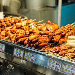 Street food a Napoli, appuntamento dal 25 al 28 maggio in piazzale Tecchio a Fuorigrotta