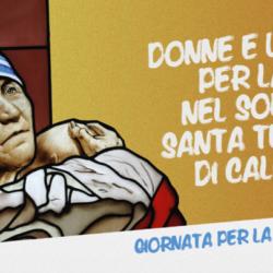 A Bacoli la Marcia per la Vita nel solco di Madre Teresa di Calcutta, domenica 7 maggio