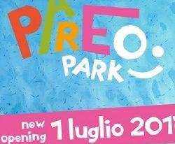 Benvenuti al Pareo Park! Sabato 1 luglio riapre l'ex Magic Word di Licola, con un nuovo parco acquatico