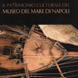 """Presentazione del libro """"Il patrimonio culturale del Museo del Mare"""" nella Galleria Al Blu di Prussia a Napoli"""