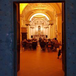 A Pozzuoli rivive la Chiesa della Purificazione