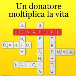 """Un donatore moltiplica la vita: conferenza ASL Napoli 1 centro e """"Concerto per la vita"""" della Banda Centrale della Marina Militare"""