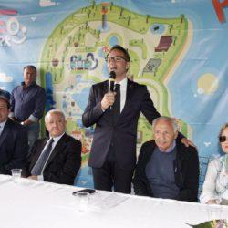 Inaugurato il parco acquatico più grande del Sud Italia. Divertimento assicurato nel Pareo Park di Giugliano