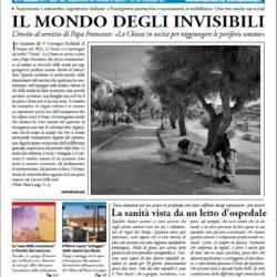 Scarica il pdf di Segni dei tempi. Sfoglia il giornale di settembre 2017