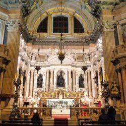 Ferragosto con l'arte, esposti i gioielli della Cappella del Tesoro di San Gennaro a Napoli