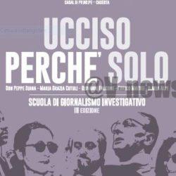 """Nel casertano, dal 22 al 24 settembre la Summer School Ucsi sul tema del """"Giornalismo investigativo"""""""
